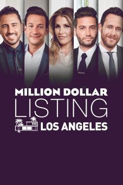 Million Dollar Listing Los Angeles