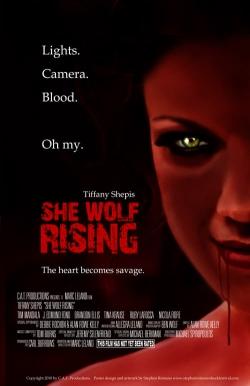 She Wolf Rising