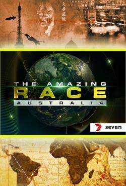 The Amazing Race Australia