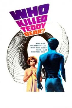 Who Killed Teddy Bear?