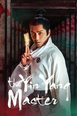 The Yin Yang Master