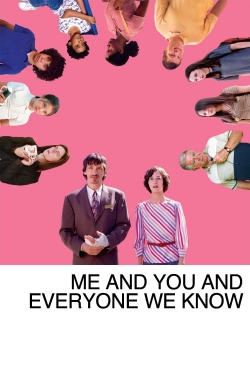 Me and You and Everyone We Know
