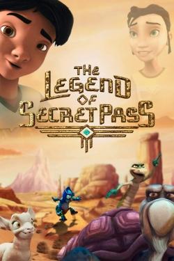 The Legend of Secret Pass