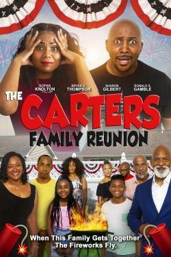 The Carter's Family Reunion