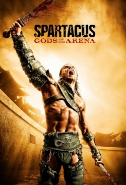 Spartacus: Gods of the Arena 2011 full Serie online MyFlixer