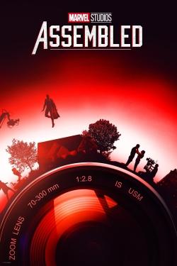 Marvel Studios: Assembled